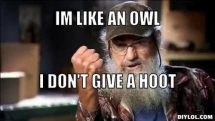 Uncle Si - Duck Dynasty - That made me laugh!