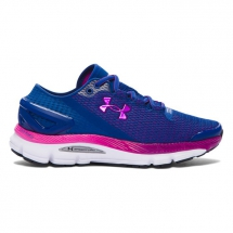Under Armour Women's Speedform Gemini 2.1 Running Shoes - Running shoes