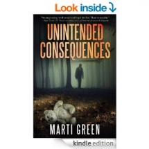 Unintended Consequences by Marti Green - Kindle ebooks
