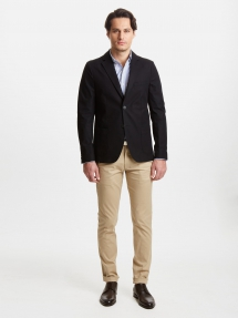 Union Stretch Blazer - Man Style