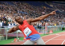 Usain Bolt - Greatest athletes of all time