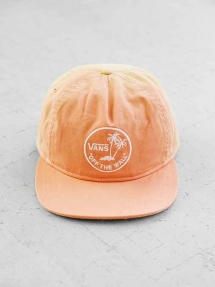 Vans Dipped Snapback Hat - Hats