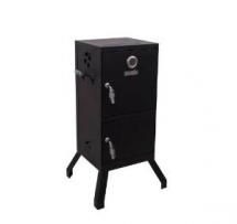 Vertical 365 Charcoal Smoker by Char-Broil - Christmas Gift Ideas