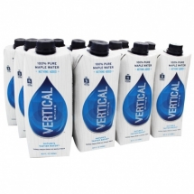 Vertical Maple Water (12 Pack) - All Natural