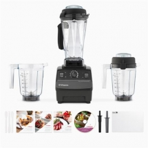Vitamix Total Nutrition Center - Complete Kitchen - Most fave products
