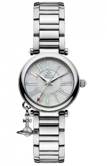 Vivienne Westwood Orb Watch - Clothing, Shoes & Accessories