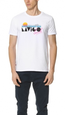WAIT Latigo Tee - T-Shirts