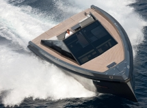 Wally 55 Powerboat - Motorboats