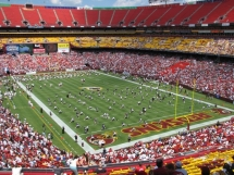 Washington Redskins - Most Valuable Sports Teams