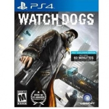Watch Dogs for PlayStation 4 - Video Games