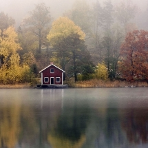 Water Shed II taken by Johan Klovsjo - Pics I love