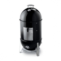 Weber Smokey Mountain Cooker Charcoal Smoker - Fave products