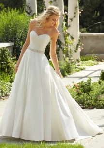 Wedding Dress - Everything Weddings