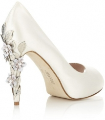 Wedding Shoes - Wedding Ideas