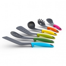 Weighted utensil set - Christmas gift ideas for the Wife