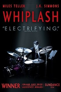 Whiplash - Favourite Movies