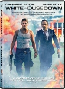 White House Down - Favourite Movies
