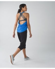 Wild Tank by Lululemon  - I LUV Lululemon