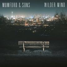 Wilder Mind by Mumford & Sons - Wish List