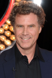 Will Ferrel - Celebrity Portraits