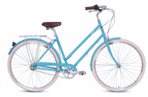 Willow 7 Bike - Commuter Bikes