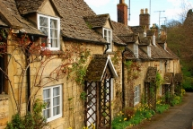Winchcombe, England - Dream destinations