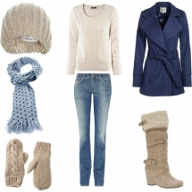 Winter Style - My Style