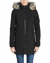 Women's BC Evertherm Down Parka - Fave Clothing, Shoes & Accessories