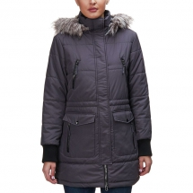 Women's Stoic Insulated Parka - Clothing, Shoes & Accessories