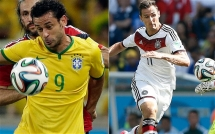 World Cup Semifinal: Brazil vs Germany today at 4PM - 2014 FIFA World Cup