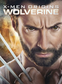X-Men Origins: Wolverine - Favourite Movies