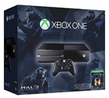 Xbox One Halo: The Master Chief collection Bundle - Wish List