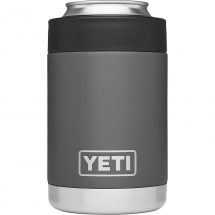 YETI Rambler Colster keeps your drink cold - Different takes on simple things