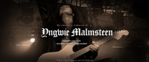 Yngwie Malmsteen Sweden Guitar Player - My fave albums