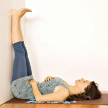 Yoga Moves to Beat Insomnia, Ease Stress, and Relieve Pain - Yoga