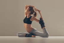 Yoga Poses to Relieve Anxiety - Yoga