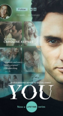 You: A Novel by Caroline Kepnes - Books to read