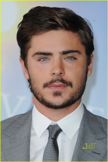 Zac Efron - Fave Celebs