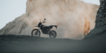 Zero FX Electric Dirt Bike - Electric Motorcycles