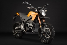 Zero Motorcycles lineup - Cool Electric Vehicles