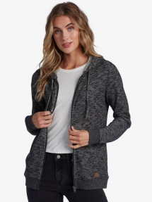 Zip-Up Hoodie for Women - My Fall Style