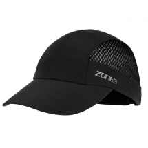 Zone3 Lightweight Mesh Running Baseball Hat - Hats