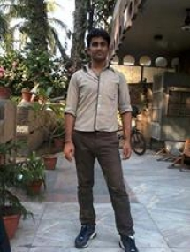 Photo of Raghav Chaudhary