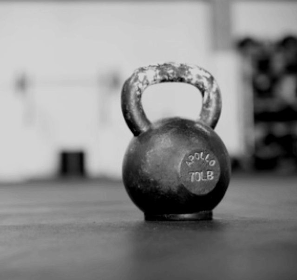 10 kick-ass Kettlebell Exercises