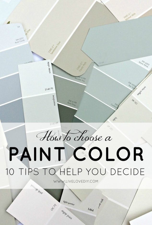 10 tips to help you decide - Help choosing exterior paint color ...