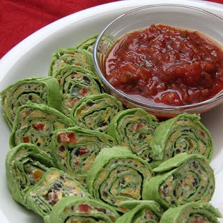 15 christmas party food ideas image 2