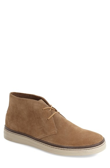 1901 'Tristan' Chukka Boot (Men)