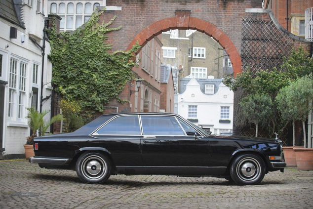 1977 Rolls Royce Camargue - Image 2