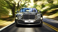 2015 Bentley Mulsanne Speed - Image 2