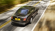 2015 Bentley Mulsanne Speed - Image 3